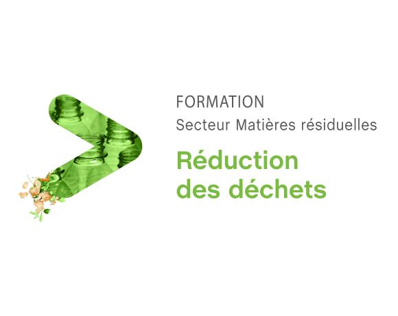 Vous souhaitez réduire la quantité de déchets produits sur votre  territoire  La journée de formation Réduction des déchets permettra aux  gestionnaires ... f9225df672f