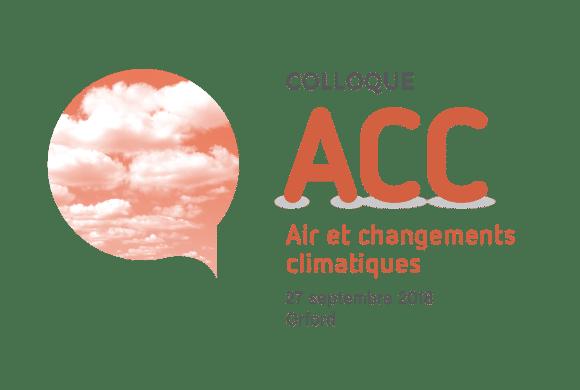 Dévoilement de la programmation préliminaire du Colloque Air et Changements climatiques 2018