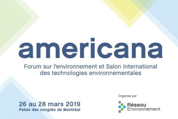Appel à participation : Comités techniques d'AMERICANA 2019