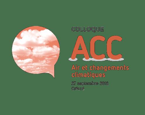 Colloque Air et Changements climatiques : découvrez la programmation finale