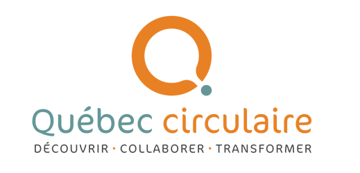 Québec Circulaire : la nouvelle plateforme web sur l'économie circulaire est lancée